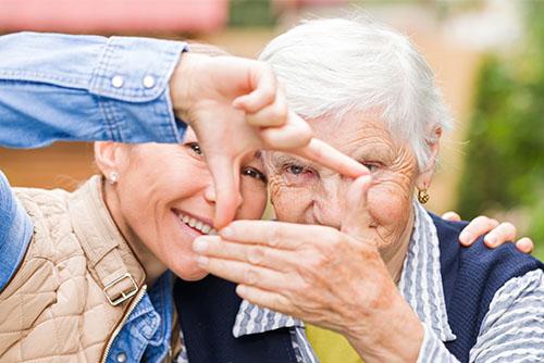 Seniorentagespflege