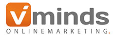 Logo viminds GmbH